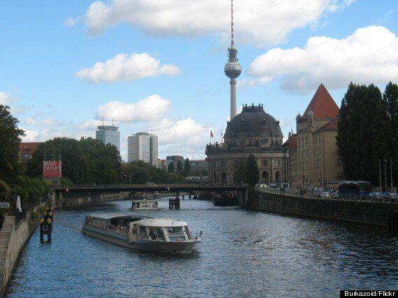 베를린이 여전히 힙한 10가지