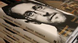Les États-Unis attaquent Snowden pour la publication de son