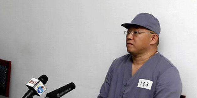 세 번째 미국인 북한에 억류. 곤혹스런