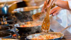 스파게티, 스테이크, 브로콜리를 요리할 때 하는 실수