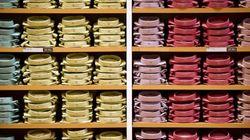 유니클로, H&M, 자라가 한국을