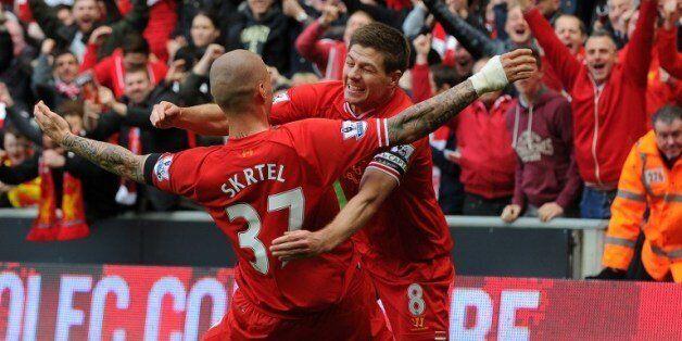 리버풀 우승이 잉글랜드에 바람직한 5가지