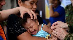 '필리핀발' 홍역 미국 강타...18년간 최고