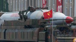 북한 2017년까지 핵탄두 보유할