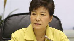 박 대통령 지지율 71%→56.5% 큰폭