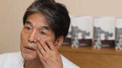 박범신, 세월호 참사에 절절한