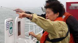 주요 외신, 박 대통령