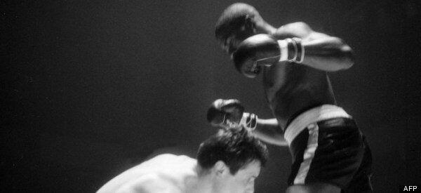 허리케인 카터, 미국 인종차별 상징 복서