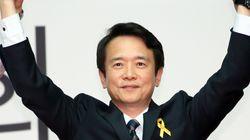 남경필 의원, 새누리 경기지사 후보로