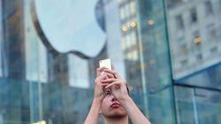 아이폰6에 NFC