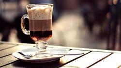 인포그래픽으로 보는 전 세계 커피