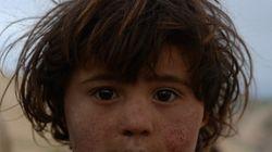 아프가니스탄, 산사태 현장 '집단무덤'