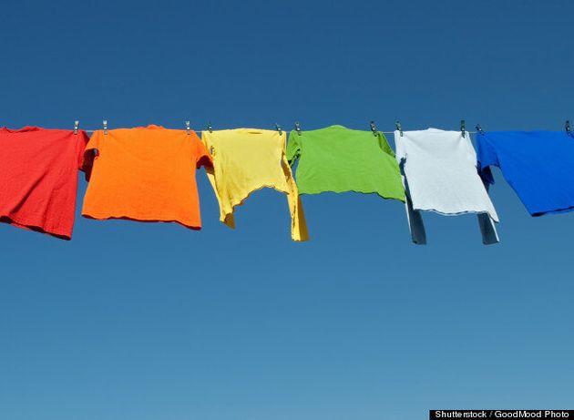당신이 완전히 잘못 알고 있는 세탁법