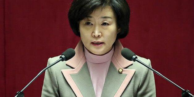 또 새누리다. 권은희 의원 경찰조사