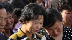 평양 아파트 붕괴, 북한 주민