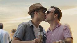 동성애에 관대한 국가 조사. 한국은 몇