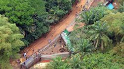 콩고서 화물열차 탈선, 최소 60명