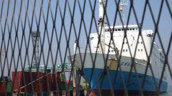 대형 여객선 88%가 외국 중고 사 오래