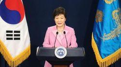 성난 민심... 박근혜 대통령 지지율 40%대로