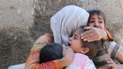 시리아 내전 사망자 '16만