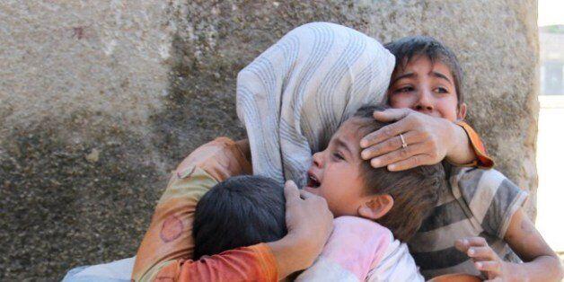 시리아인권관측소