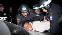 뉴욕경찰(NYPD)의 트위터 홍보