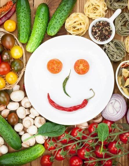 일주일에 하루 채식을 하면 어떤 변화가
