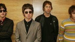 영국 록 밴드 오아시스