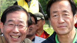 6.4지방선거 여론조사, 수도권 야당
