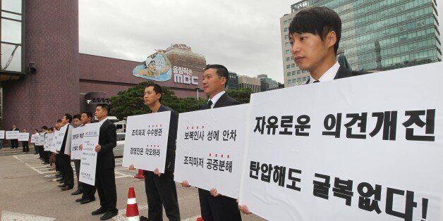 MBC 예능국 권성민 PD