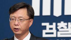 노무현 조사 우병우, 청와대 민정비서관