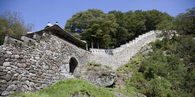 남한산성 세계문화유산 등재