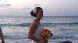 자이언트 거북이 결혼식을