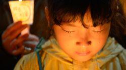 세월호 참사에 대해 아이와 대화하는