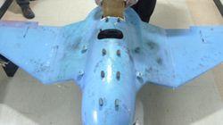 백령도·파주 추락 무인항공기는 북한