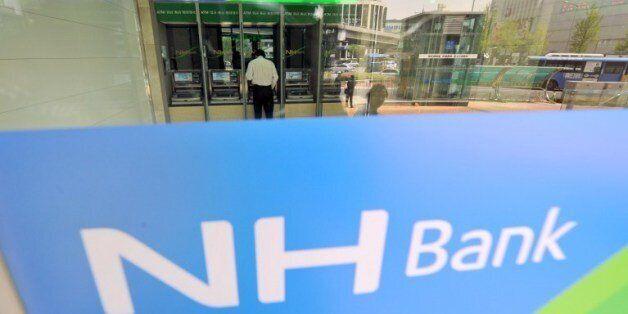 경찰 단속 한달 동안 대포통장을 가장 많이 만든 은행은 농협으로