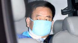 국정원 조작사건 구속된 김사장이