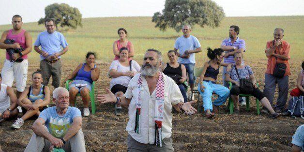 유토피아를 꿈꾸는 스페인 안달루시아의 공동체 마리날레다