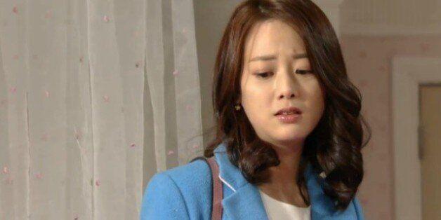 사진은 SBS 드라마 세결여(세 번 결혼하는 여자)에서 등장하는 계모