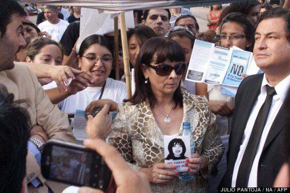 아르헨티나 트리마르코의 모정 : 딸 납치한 성매매 마피아와 12년 싸움...엄마는 포기하지