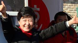 광역단체장 선거 여론조사 새누리