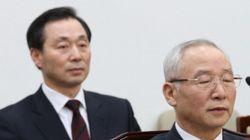 국정원의 남재준 지키기