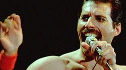 록밴드 퀸이 첫 내한공연을 한다. 보컬은