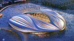 카타르 월드컵 죽음의