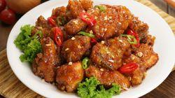 중국 휩쓰는 먹거리