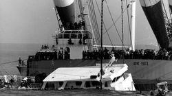 21년전, 서해훼리호 침몰 사고 검사의