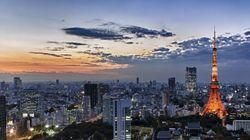 도쿄를 가장 세련되게 즐기는