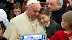 프란치스코 교황 암살 위험