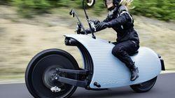 전기 오토바이의 시대가 왔다. 그것도 끝내주는