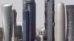 카타르 월드컵은 노동자들의
